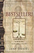 Bestseller! by Jane Daniel