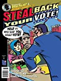 Greg Palast: Steal Back Your Vote!
