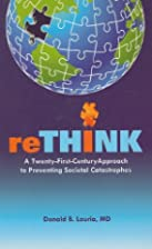 reTHINK by MD Donald B. Louria
