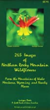 265 Images of Northern Rocky Mountain…