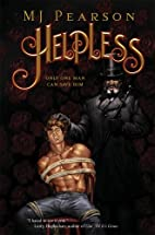 Helpless by M. J. Pearson