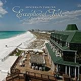 Henderson Park Inn: Exceptional Taste