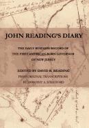 John Reading's Diary by David R.…