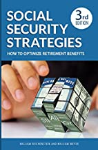 Social Security Strategies: How to Optimize…