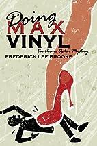 Doing Max Vinyl (Annie Ogden, #1) by…