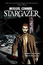Stargazer (The Dark Instinct Series) by…