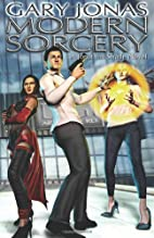 Modern Sorcery (Jonathan Shade, #1) by Gary…