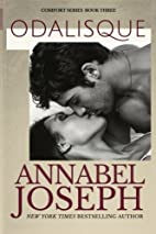 Odalisque (Comfort, #3) by Annabel Joseph