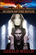 The Last Witness: Season of the Witch…