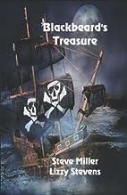 Blackbeard's Treasure by Lizzy Stevens