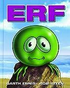 Erf by Garth Ennis