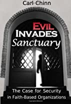 Evil Invades Sanctuary by Carl Chinn