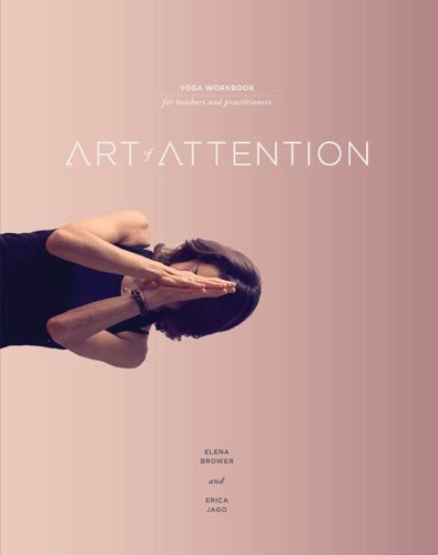art-of-attention-book-one