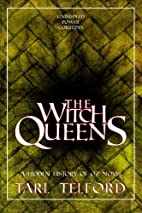 The Witch Queens: The Hidden History of Oz,…