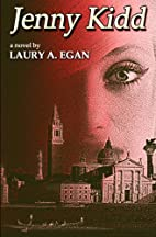 Jenny Kidd by Laury A. Egan