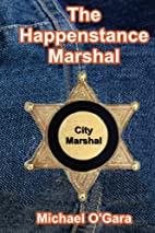 The Happenstance Marshal (The Millie…