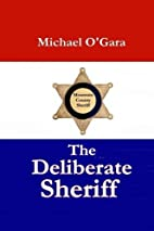 The Deliberate Sheriff (The Millie Mystery…