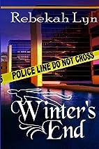 Winter's End by Rebekah Lyn