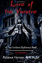 Lure of the Vampire: Revamped Edition by…