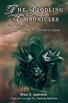 The Godling Chronicles: The Shadow of Gods…
