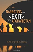 Narrating the Exit from Afghanistan by Dr.…