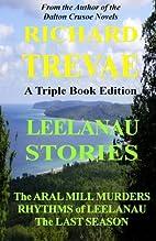 Leelanau Stories: Leelanau Soul Renewal…