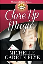 Close Up Magic (Sleight of Hand Book 1) by…