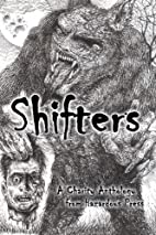 Shifters: A Charity Shapeshifter Anthology…