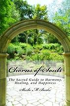 Chorus of Souls by Sheila M. Burke