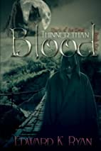 Thinner Than Blood (The Mark of the Dead) by…