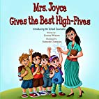Mrs. Joyce Gives the Best High-Fives:…