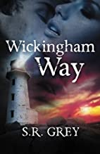 Wickingham Way: A Harbour Falls Mystery #3…