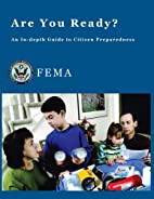 Are You Ready?: An In-depth Guide to Citizen…