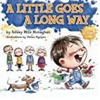 A Little Goes a Long Way by Ashley Mills…
