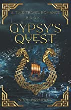 Gypsy's Quest: A Time Travel Romance (Gypsy…