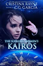 The Supreme Moment (A Fractured Multiverse…