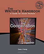 The Writer's Handbook: A Guide for Social…