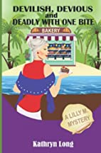 Devilish, Devious, and Deadly with One Bite…