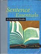 Sentence Essentials: A Grammar Guide by…