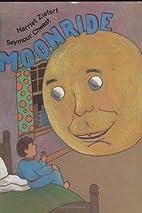 Moon Ride by Harriet Ziefert