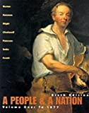 Norton, Mary: A People and a Nation: A History of the United States  To 1877