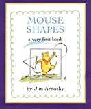 Arnosky, Jim: Mouse Shapes