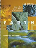 Chernicoff, Stanley: Lab Manual for Chernicoff's Earth: Geologic Principles and History