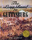 Murphy, Jim: The Long Road to Gettysburg