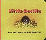 Bornstein, Ruth: Little Gorilla
