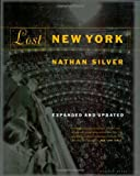 Silver, Nathan: Lost New York