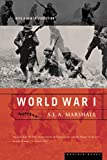 Marshall, S. L. A.: World War I