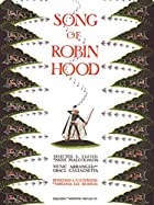 Song of Robin Hood by Anne Malcolmson