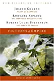 Joseph Conrad: Fictions of Empire: Complete Texts With Introduction, Historical Contexts, Critical Essays (New Riverside Editions)