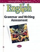 Houghton Mifflin English: Grammar and…